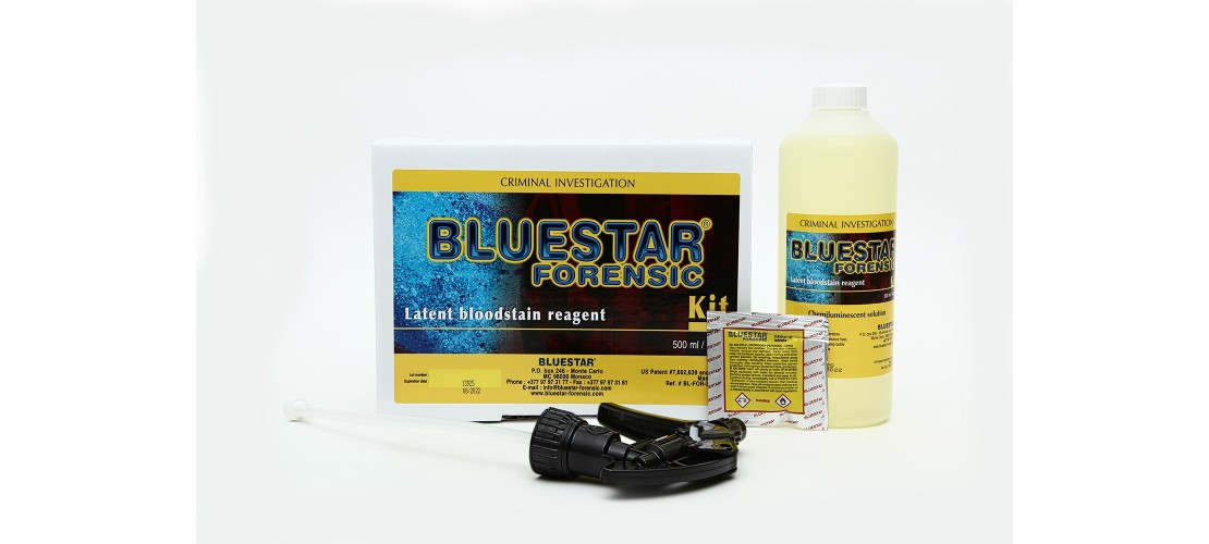 Produits Bluestar