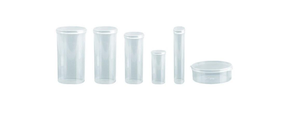 Pots / Flacons